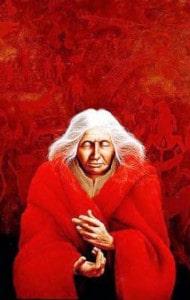 wise woman-the-divine-feminine