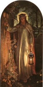 Hunt_Light_of_the_World-divine-masculine