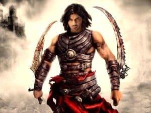 Warrior-divine-masculine