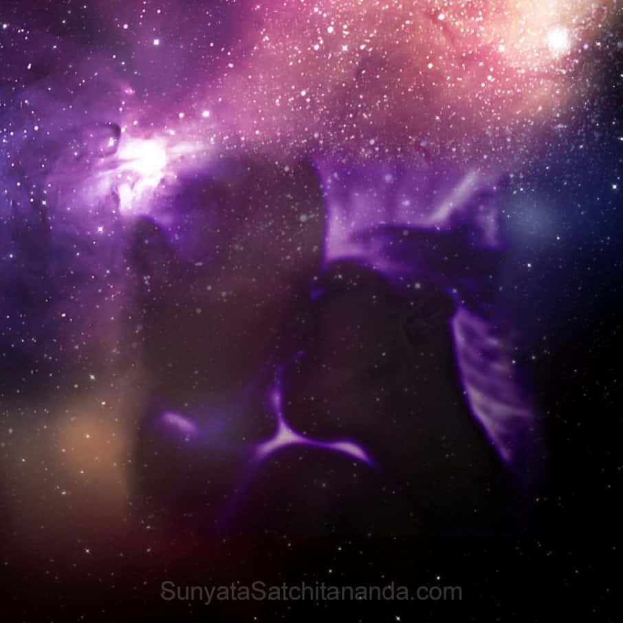 the-void-cosmic-love