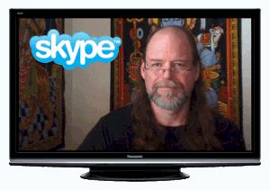 Sunyata Skype