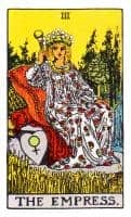 the empress archetype